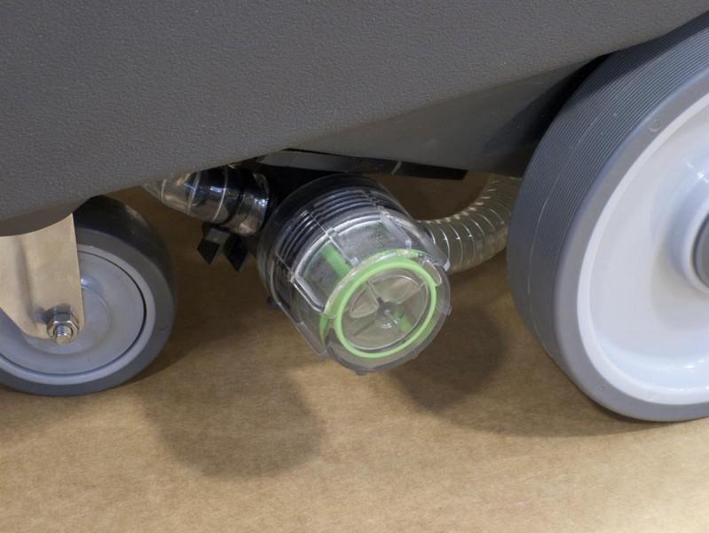 เครื่องขัดพื้น CTM รุ่น Swift Evo 50 Electric