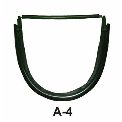 โครงอลูมิเนียมสำหรับหมวกนิรภัย A-4