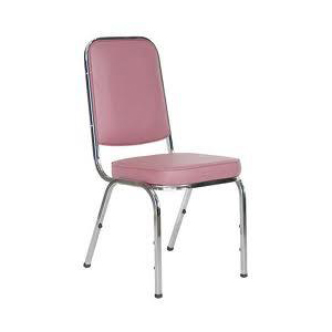 เก้าอี้จัดเลี้ยง เหล็กหนา