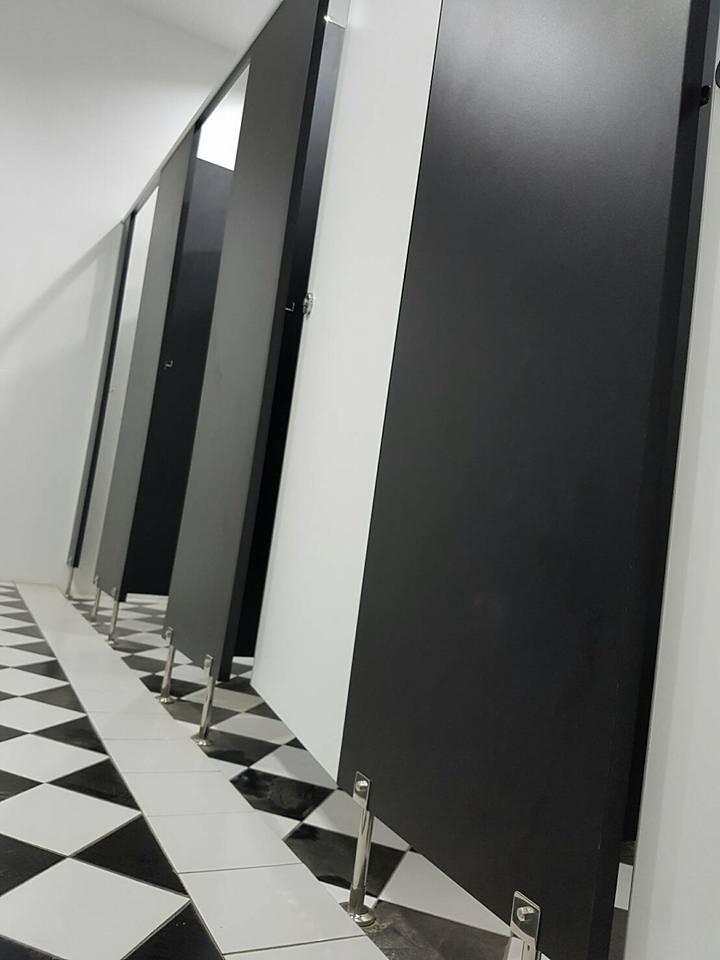 ผนังห้องน้ำสำเร็จรูปวิลลี่
