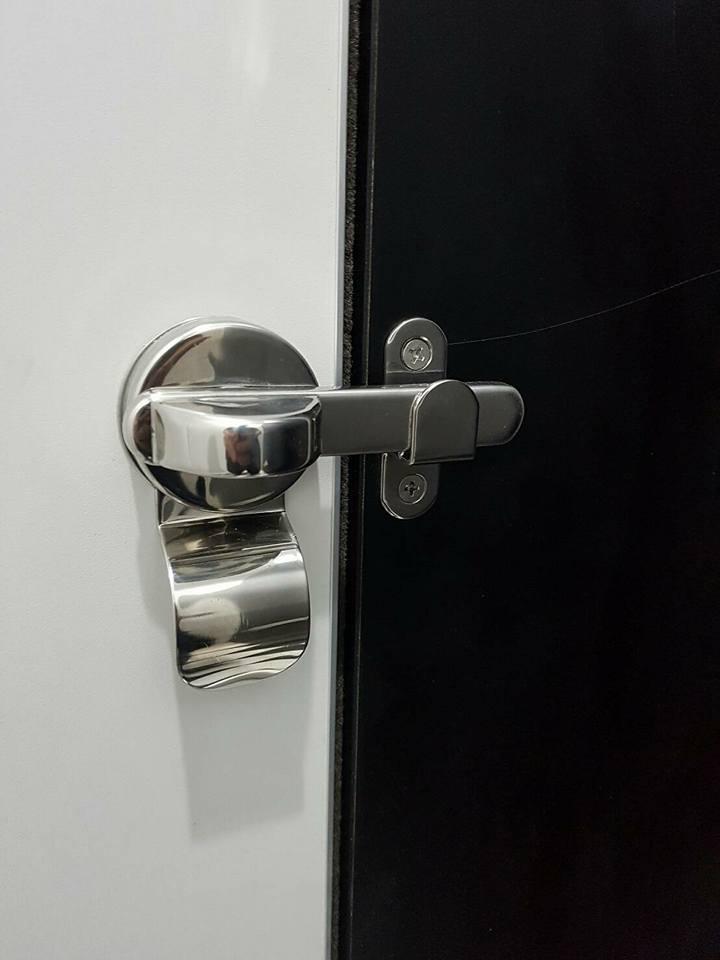 ผนังห้องน้ำสำเร็จรูปคุณภาพสูง