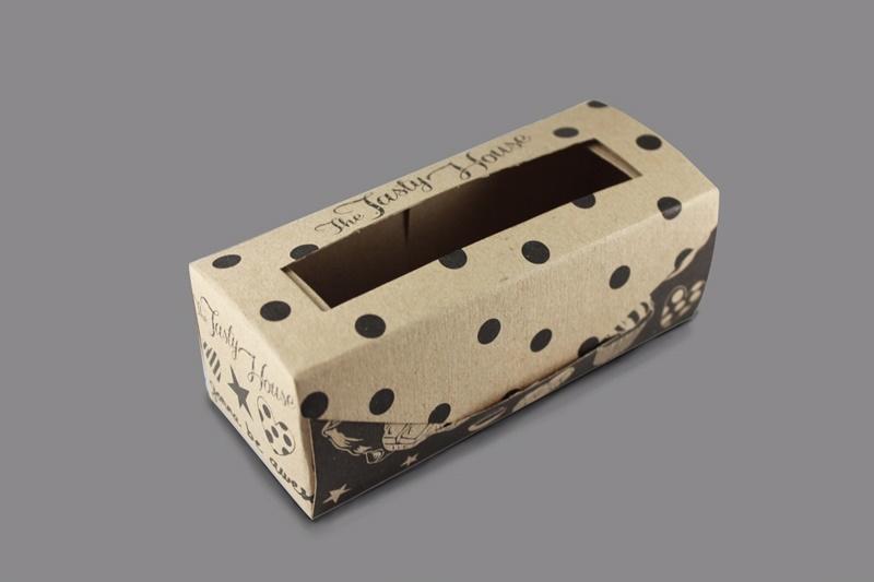 กล่องบรรจุภัณฑ์
