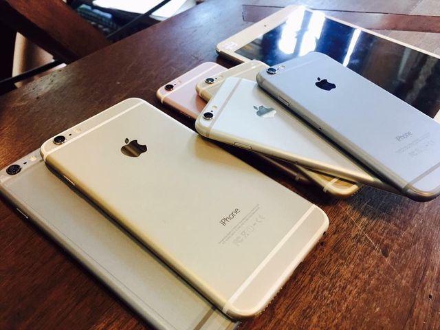 รับซื้อ iphone