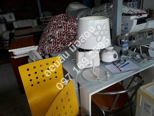 รับซื้อโต๊ะคอมพิวเตอร์เก่า