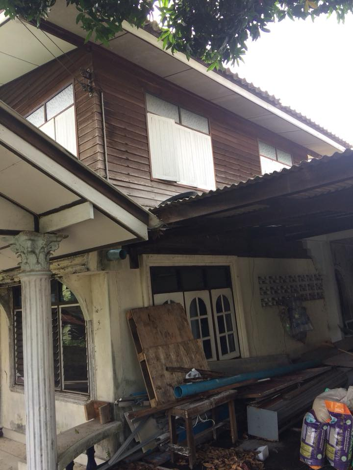 รับซื้อบ้านไม้เก่า ทั่วประเทศไทย