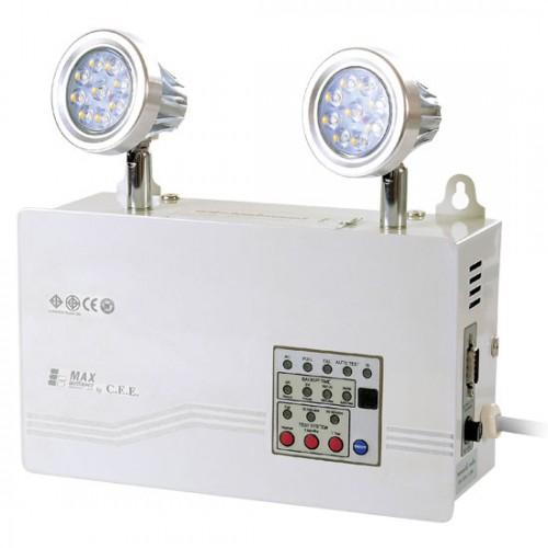 ไฟฉุกเฉิน MAX BRIGHT รุ่น CP 03-M9 ED