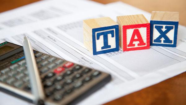 รับปรึกษาด้านภาษีอากร
