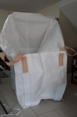 ถุงจัมโบ้ ถุงบิ๊กแบ็ค ปากกว้าง ก้นเรียบ CCI 03-1