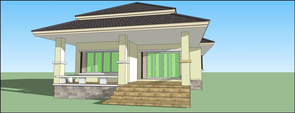 รับเหมาก่อสร้างบ้าน ปทุมธานี