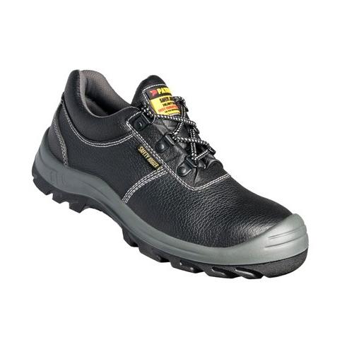 รองเท้านิรภัยหุ้มส้น JOGGER รุ่น BEST RUN สีดำ