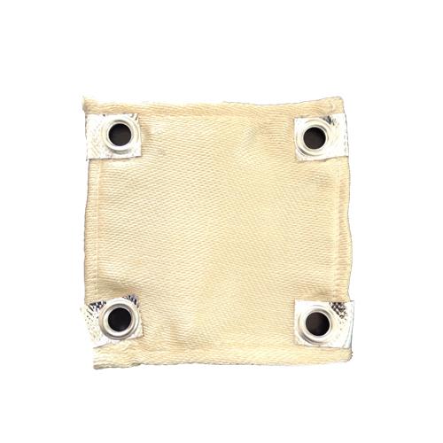 ผ้ากันสะเก็ดไฟ ซิลิก้า SC-1200