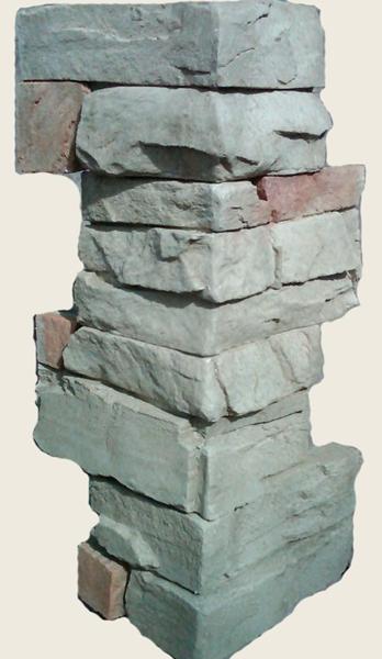 หินเทียมรุ่น Ledgestone