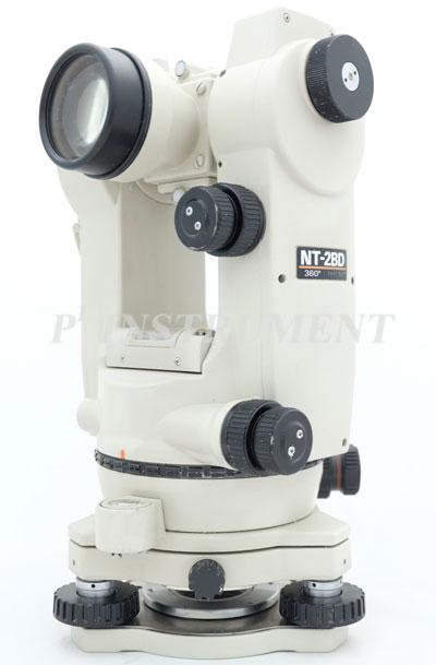 กล้องวัดมุมแมคคานิค NIkon NT 2BD