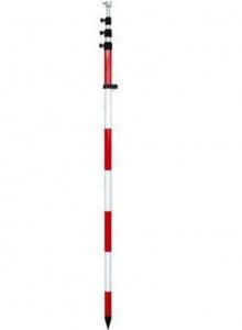โพล มีสเกล ลูกน้ำฟองกลม (Pole) 2 15เมตร