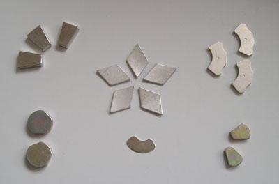 แม่เหล็กนีโอไดเมียม (Neodymium)