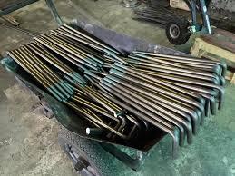 แอลโบลท์ (L-Bolt) สั่งผลิต ราคาโรงงาน