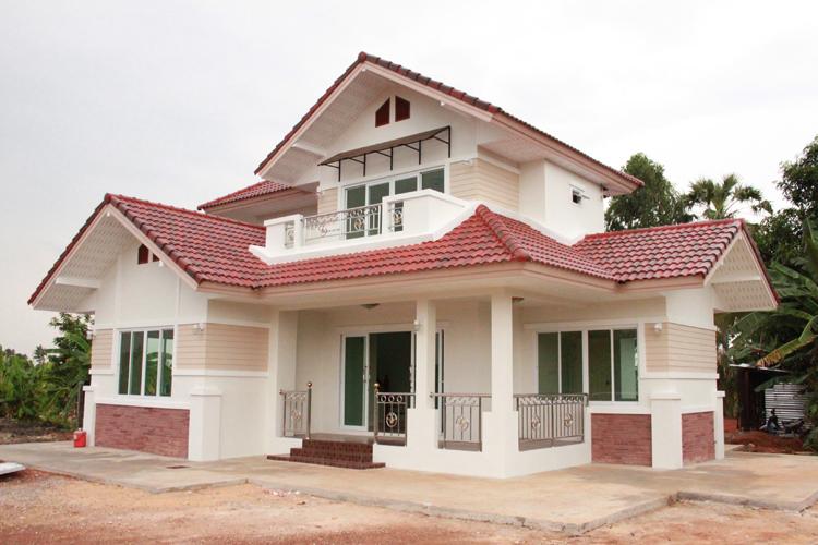 ออกแบบบ้าน โคราช