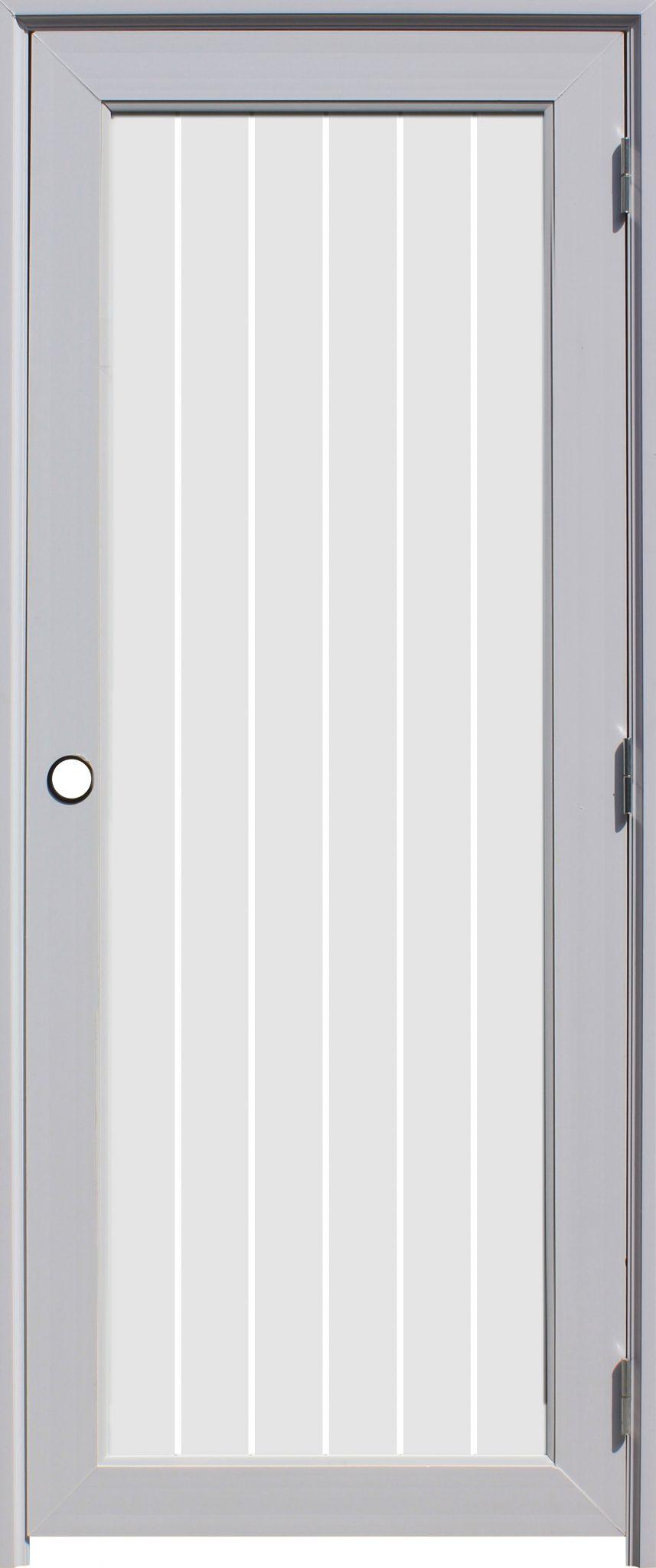 ประตู รุ่น GS-1