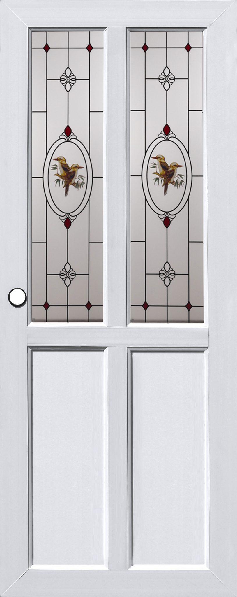 ประตู รุ่น KOOKABURA