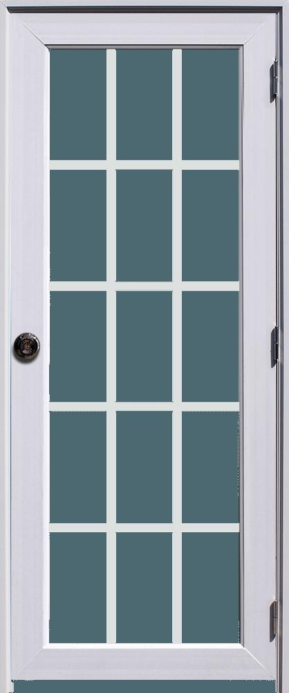 กระจก รุ่น G-15 Light