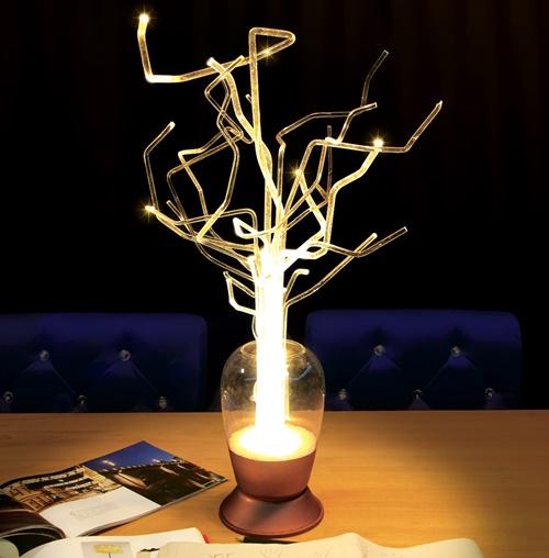 โคมไฟสามมิติ สำหรับประดับตกแต่ง