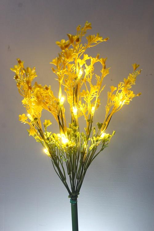 ไฟดอกไม้ สำหรับประดับตกแต่ง