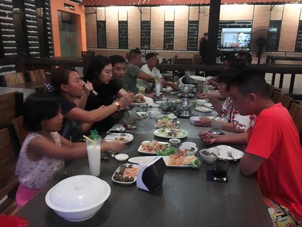 แนะนำร้านอาหาร ศรีราชา ชลบุรี