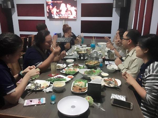 ร้านอาหารของกินอร่อย ในชลบุรี