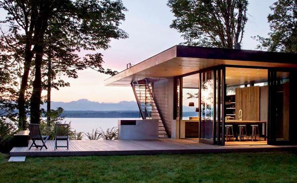 รับออกแบบบ้าน กรุงเทพฯ