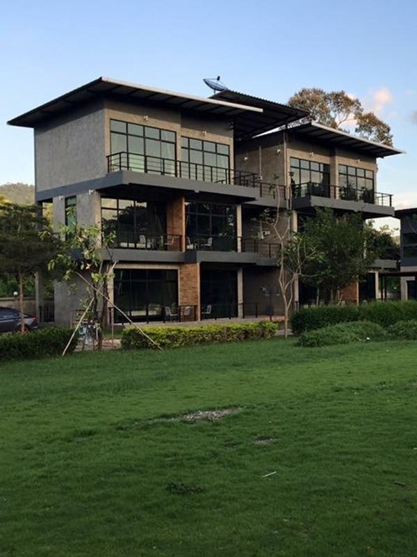 บริการออกแบบบ้านพร้อมก่อสร้าง