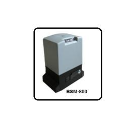 มอเตอร์บานเลื่อน BSM-800