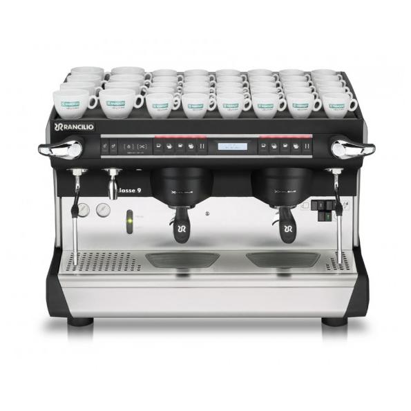 เครื่องชงกาแฟ Rancilio รุ่น CLASSE 9 2GR XCELSIUS