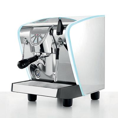 เครื่องชงกาแฟ Nuova MUSICA DIRECTING / LUX TANK