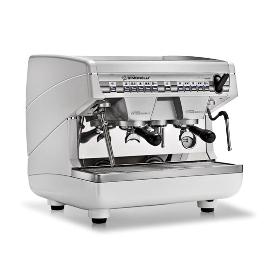 เครื่องชงกาแฟ Nuova APPIA II COMPACT 2GR V/S