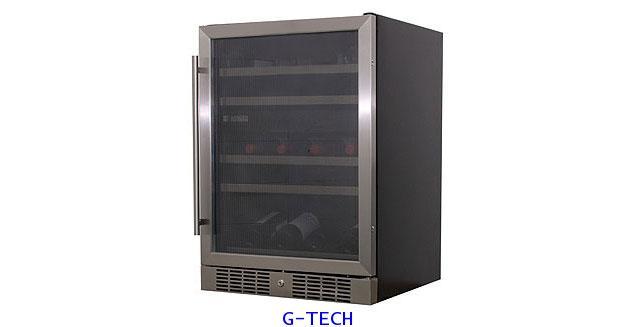 ตู้แช่ไวน์ 50 ขวด SANDEN INTERCOOL รุ่น SWV-0506