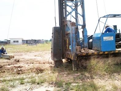 ก่อสร้างครบวงจรชลบุรี