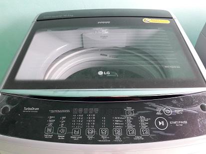 เครื่องซักผ้าหยอดเหรียญราคาถูก 10 kg จ ฉะเชิงเทรา