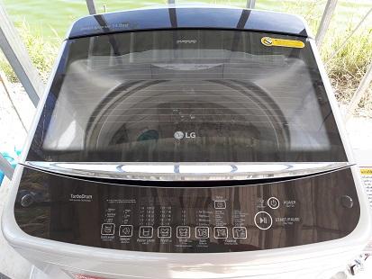 เครื่องซักผ้าหยอดเหรียญราคาถูก 10 kg จ กาญจบุรี