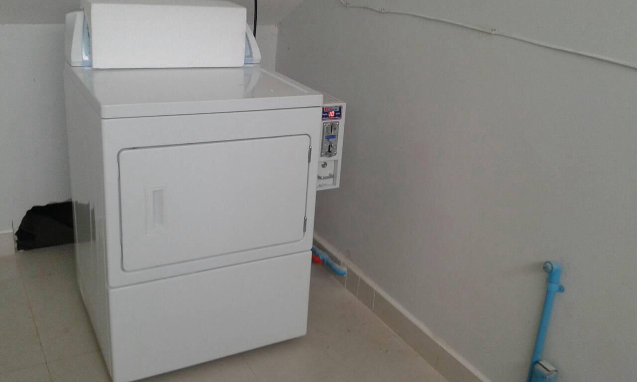 เครื่องซักผ้าหยอดเหรียญราคาถูก 9 kg จ สุรินทร์