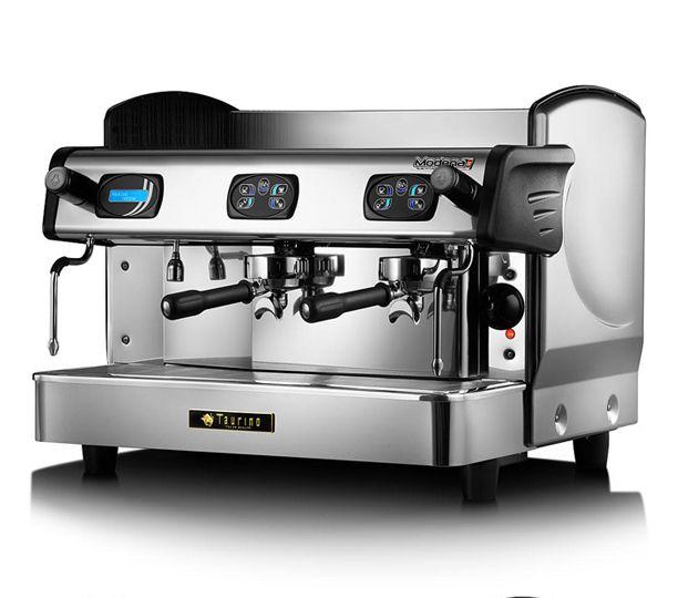 เครื่องชงกาแฟ Taurino Modena Display2G