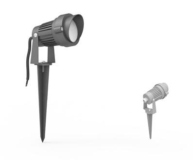 โคมไฟ LED Spot Light รุ่น SL-ML06