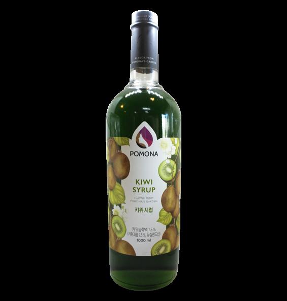 Pomona Syrup Kiwi