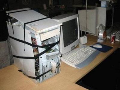 รับซื้อคอมพิวเตอร์เก่าจำนวนมาก