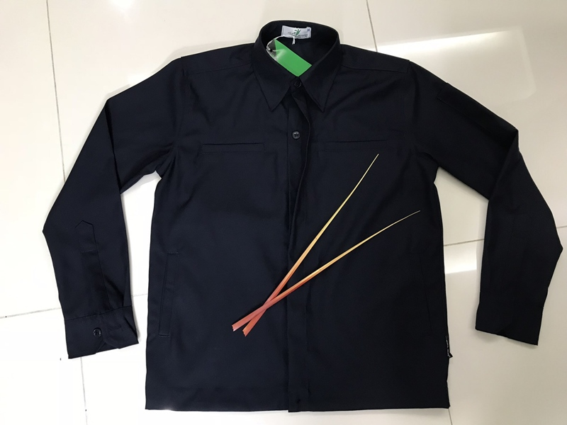 รับผลิตเสื้อแจ็คเก็ตตามแบบของลูกค้า