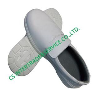 รองเท้าเซฟตี้ป้องกันไฟฟ้าสถิตย์
