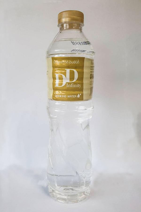 น้ำดื่ม DD Infinity