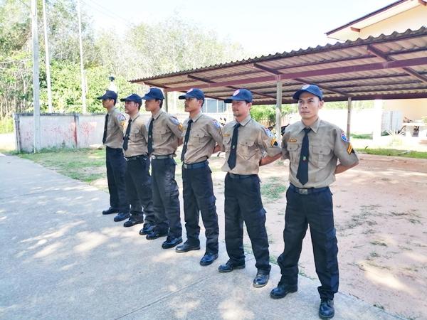 บริษัทรับจัดหาพนักงาน รปภ. แม่ฮ่องสอน
