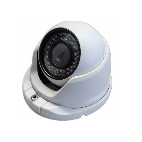 กล้องวงจรปิด CCTV AHD CMX803DHD