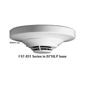 เครื่องตรวจจับความร้อน รุ่น FST-851 Series