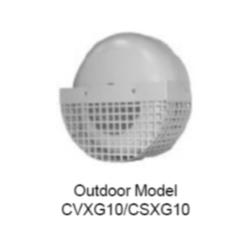 กริ่งเตือนเพลิงไหม้ รุ่น Outdoor Model CVXG10/CSXG